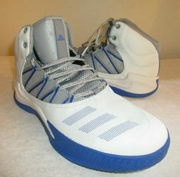 NEW Men's ADIDAS Infiltrate Hi-Top Ball 365 BASKETBALL Shoes