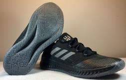 New adidas Men's Shoes Size 7 Harden  B/E 2  Black Basketb