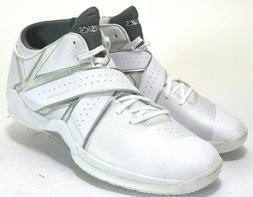 Asics NWOB Naked EG02 $120 Men's Basketball Shoes Size 14 Le