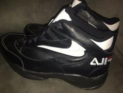 new nba basketball shoes size 16 black