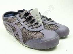 New Onitsuka Tiger Asics Womens Mexico 66 Shoes Purple Size
