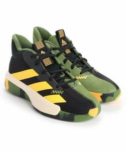 NEW Adidas Pro Next 19 Boys Basketball Shoes Kids Sneakers E
