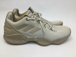 New Adidas SM PRO Bounce 2018 VETS Basketball Shoes Mens Siz