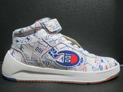 NEW - Champion Super C Court Mid 100 Basketball Shoes - CPS1