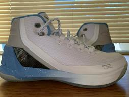 New Under Armour UA Stephen Curry 3 Mens Mid Top Basketball