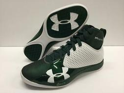 New Under Armour UA TB Micro G Juke Hoops Basketball Shoes W