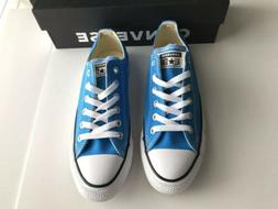 NEW Womens size 7.5 Converse Chuck Taylor All Star Ox Shoes