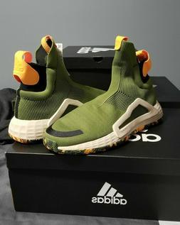 NIB Adidas N3XT L3V3L Basketball Shoes Men's Size  13, 13.5