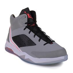 Jordan Mens Nike Air Jordan Flight Remix Basketball Shoes-Wo