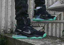 Nike Jordan Mars 270 Black Green Glow CD7070-003 Basketball