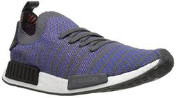 adidas Originals Men's NMD_R1 STLT PK Running Shoe, hi-res B