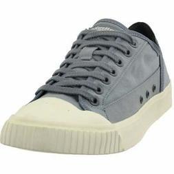 ASICS Ok Basketball Lo RB  Casual Basketball  Shoes - Grey -