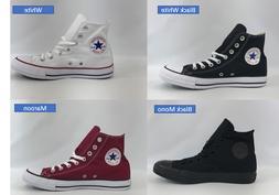 Original Converse All Star Chuck Taylor Canvas Shoes Hi Top