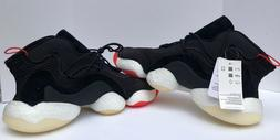 Adidas Originals Crazy BYW Men's Basketball Shoes B37480 Bla
