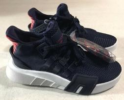 adidas Originals EQT Baskball ADV J Shoes CQ2361 Youth US 5