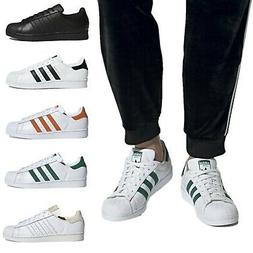 Adidas Originals Superstar Shoes Men's Classic Basketball Sn