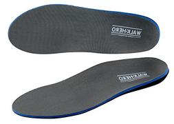 Orthotic Insoles Men Plantar Fasciitis Feet Insoles Arch Sup