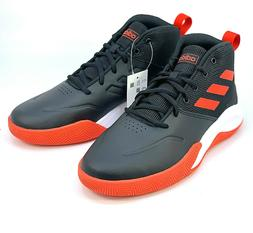 Adidas Ownthegame Wide Basketball Shoes Men Sneakers Adidas