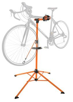 portable home bike repair stand