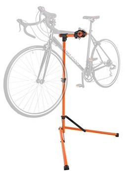 Conquer PRO Portable Mechanic Bike Repair Stand Bicycle Work