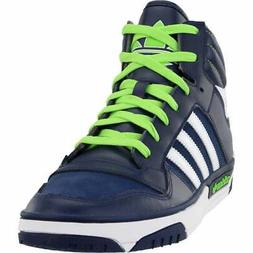 adidas Post Player Vulc Us  Casual Basketball  Shoes Blue Me