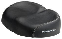 Schwinn No Pressure Bicycle Seat. Ergonomic Comfort Padded A