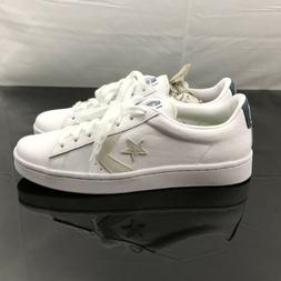 Converse Pro 76 Low Top Leather Basketball Shoes size Mens 9
