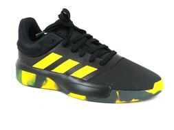Adidas Pro Adversary Low 2019 Casual Basketball Shoes Black