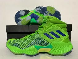Adidas Pro Bounce 2018 Andrew Wiggins PE Basketball Shoes So