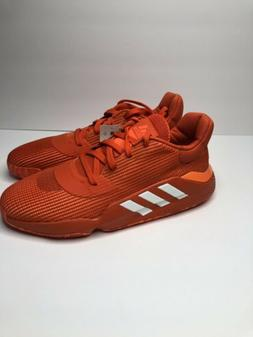Adidas Pro Bounce 2019 Low Men's Basketball Shoes  Size 12