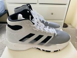 Adidas Pro Bounce Madness 2019 Basketball  Shoes Mens Size 1