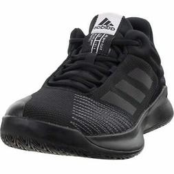 adidas Pro Spark Low 2018  Casual Basketball  Shoes - Black