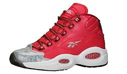 Reebok Question MID Girls #M48825