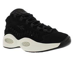 Reebok Question Mid Hof Men's Basketball Shoes Size US 10, R