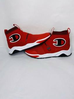 Champion Rally Pro Red Size 11 Mens Basketball Athletic BLOO