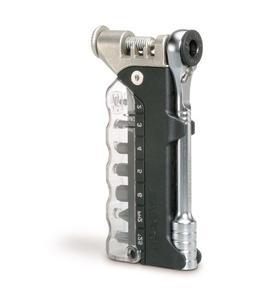 Topeak Ratchet Rocket 10-Function Ratcheting Bike Tool