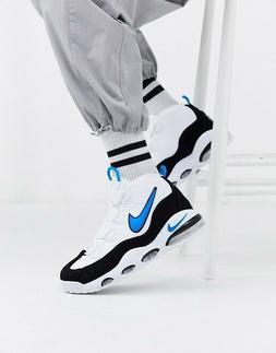 Nike Retro Air Max Uptempo 95 Orlando Magic Blue Basketball