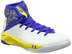 Under Armour Men's Rocket 2 Basketball Shoe