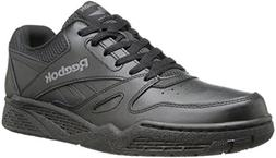 Reebok Men's Royal BB4500 Low Basketball Shoe,Black/Shark,10