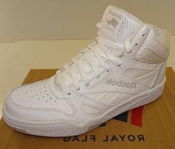 Reebok Royal BB4500 HI Men's Basketball Shoes M42661 White