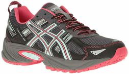 ASICS Running Shoe Women Sports Walking Sneakers GEL Cushion