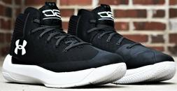 UNDER ARMOUR SC 3ZERO - New Men's UA Stephen Curry Basketbal
