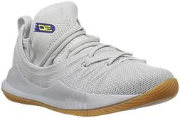 Under Armour Boys' Pre School Curry 5 Basketball Shoe, Eleme