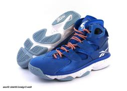Reebok Shaq Attaq 4 Wrapping Paper Basketball Sneaker Shoe -