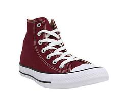 Converse Shoes Chuck Taylor All Star Ox Mens Womens Hi Top M