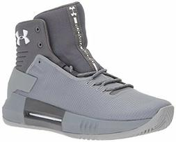 Under Armour Shoes Mens Team Drive 4 Basketball Shoe- Pick S