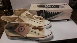 Size 13 Converse Chuck Taylor All Star USA White classic Bas