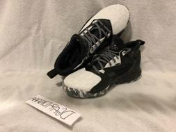 Adidas Size 6 Mens DLillard 2 Basketball Shoes  BRAND NEW