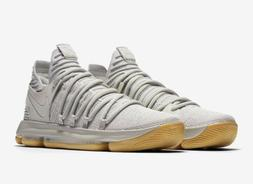 "Size 9 Nike Zoom Kevin Durant KD10 ""Cargo Khaki"""
