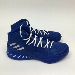 Adidas SM Crazy Explosive Boost 2017 Basketball Shoes Blue S